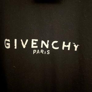 Givenchy Logo Tee
